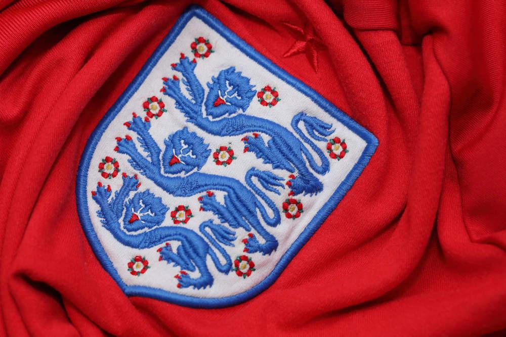 COME ON ENGLAND , COME ON ENGLAND…..