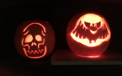 Spook-tacular at The Stables Business Centre