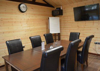 stables-boardroom-setup